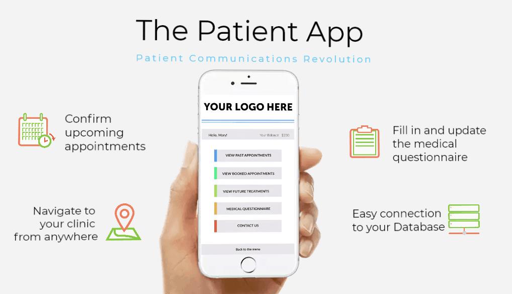 The Patient App