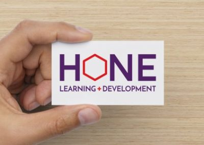 Hone Learning